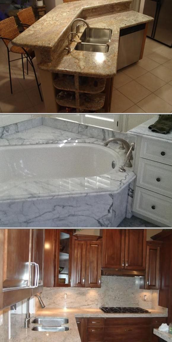 Need Help In Repairing Chipped Granite Countertops Check Out Dayn