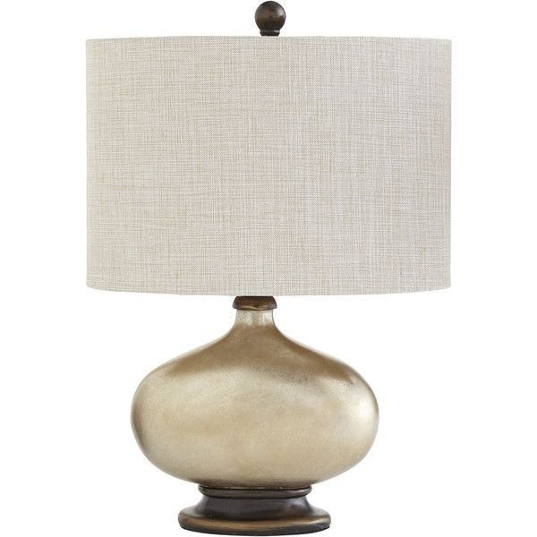 Pier One Imports Table Lamps