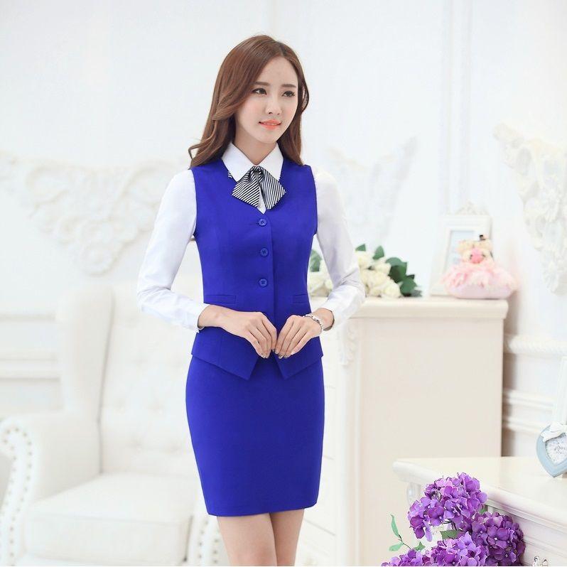 Aliexpress.com: Comprar Formal para mujer de la oficina estilo ...