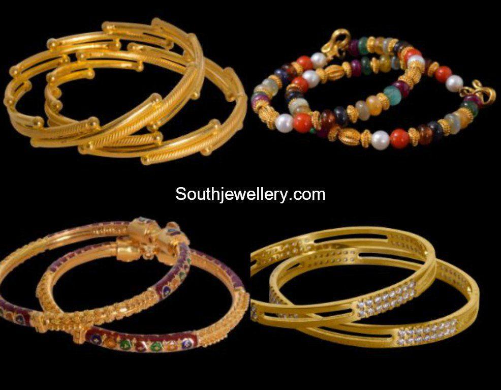 Baby Gold Jewellery Online India