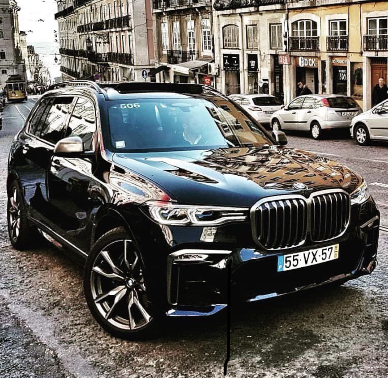 Bmw X7 Bmwx7 Cars Black Auto Bmw X7 Bmw Cars Bmw