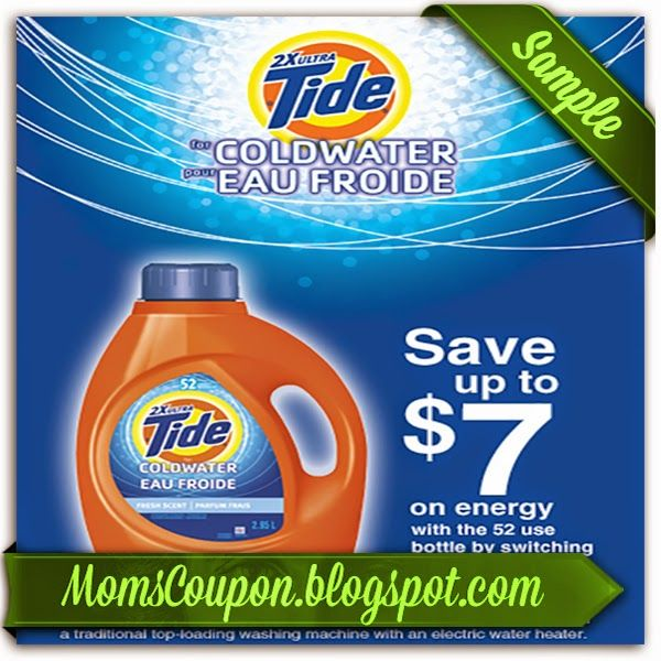 Getting Free Printable Tide Coupons Online With Images Tide