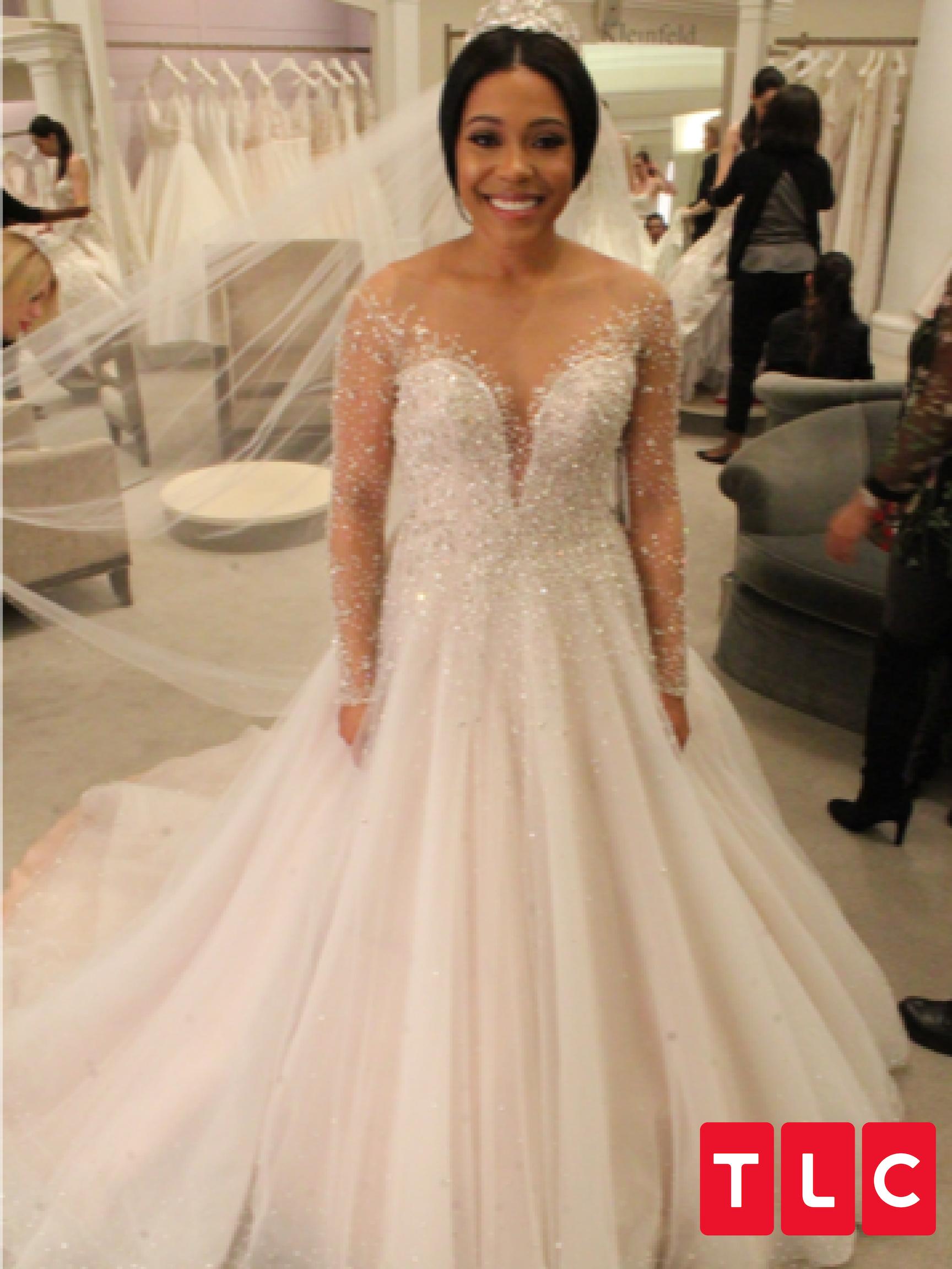 SYTTD Dennis Basso Gown   Blogs & Forums   Ball gowns wedding ...