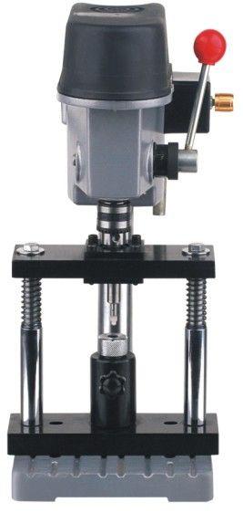 Common Rail Injector Grinding Tool Kit For Valve Assembly Common Rail Repair Tool Kit