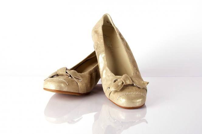 32424df5e46d Goldige Ballerina   Tolle Übergrößenmodelle für den Sommer   Pinterest
