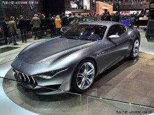 Maserati Alfieri Release Date >> Pin By Newest Cars On Newestcars2017 Com Maserati Alfieri