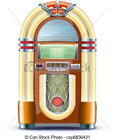 clip art jukebox large stock clip art icon stock clipart icons rh pinterest com jukebox images clipart 50's jukebox clipart