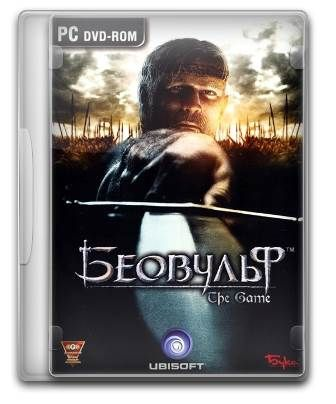 Беовульф / Beowulf: The Game (2007) PC | RePack
