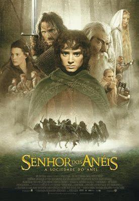 Baldão de Filmes: Trilogia do Senhor dos Anéis