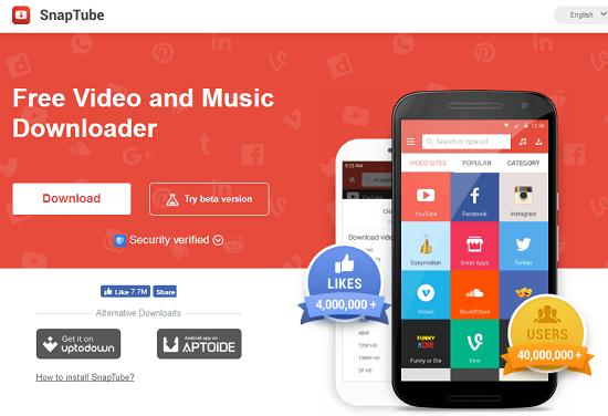 Youtube, Facebook, इन्स्टाग्राम, ट्विटर