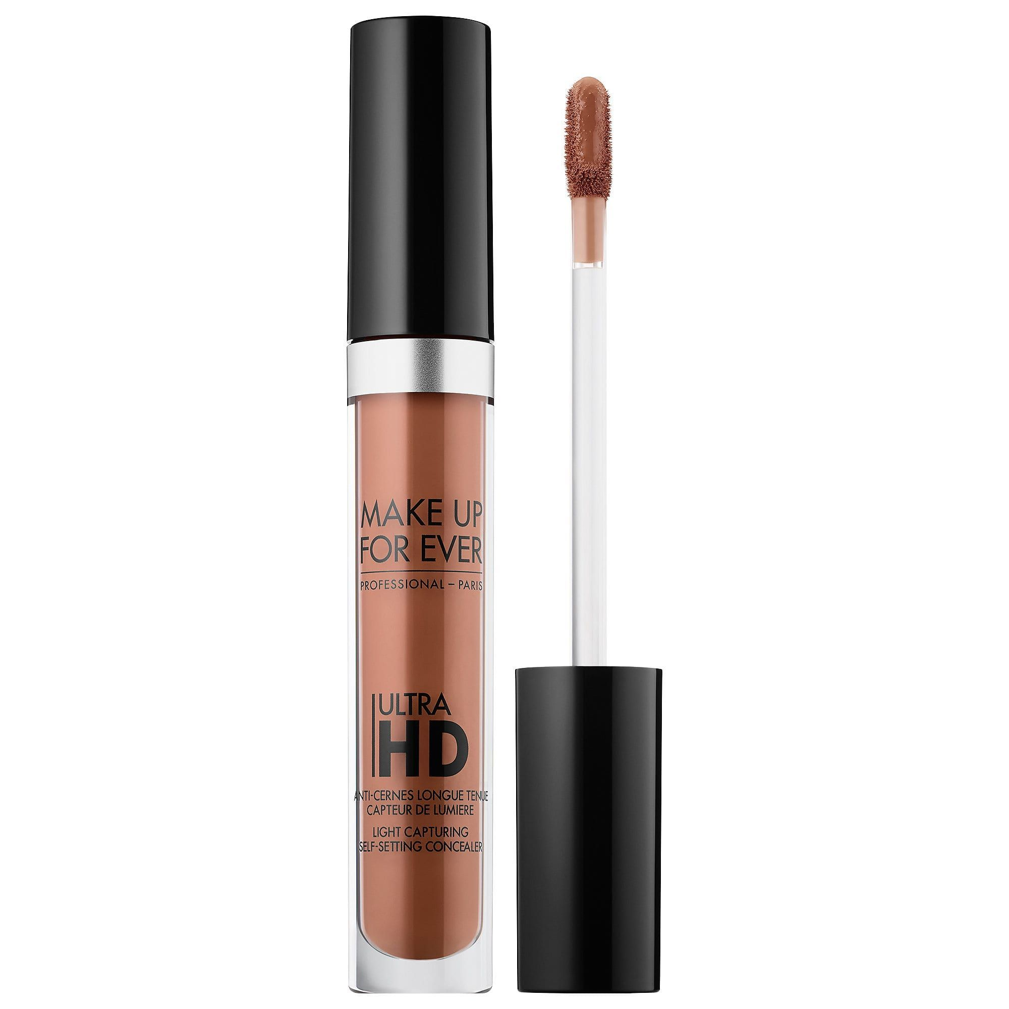 MAKE UP FOR EVER Ultra HD SelfSetting Concealer in 2020