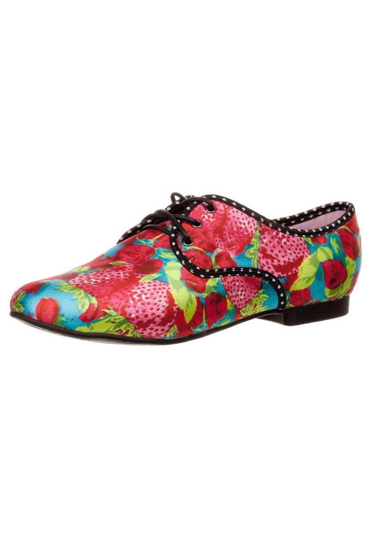 separation shoes 3a12f 9a68f Iron Fist INDECENT OBSESSION OXFORD | Shoes!<3 | Zalando