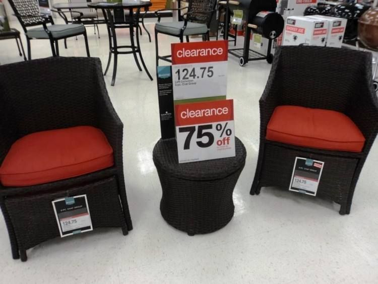 Clearance Patio Furniture Sets Walmart Inexpensive Patio