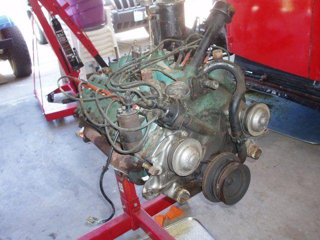 83 Photo Of 101 For Ford Flathead V8 Distributor