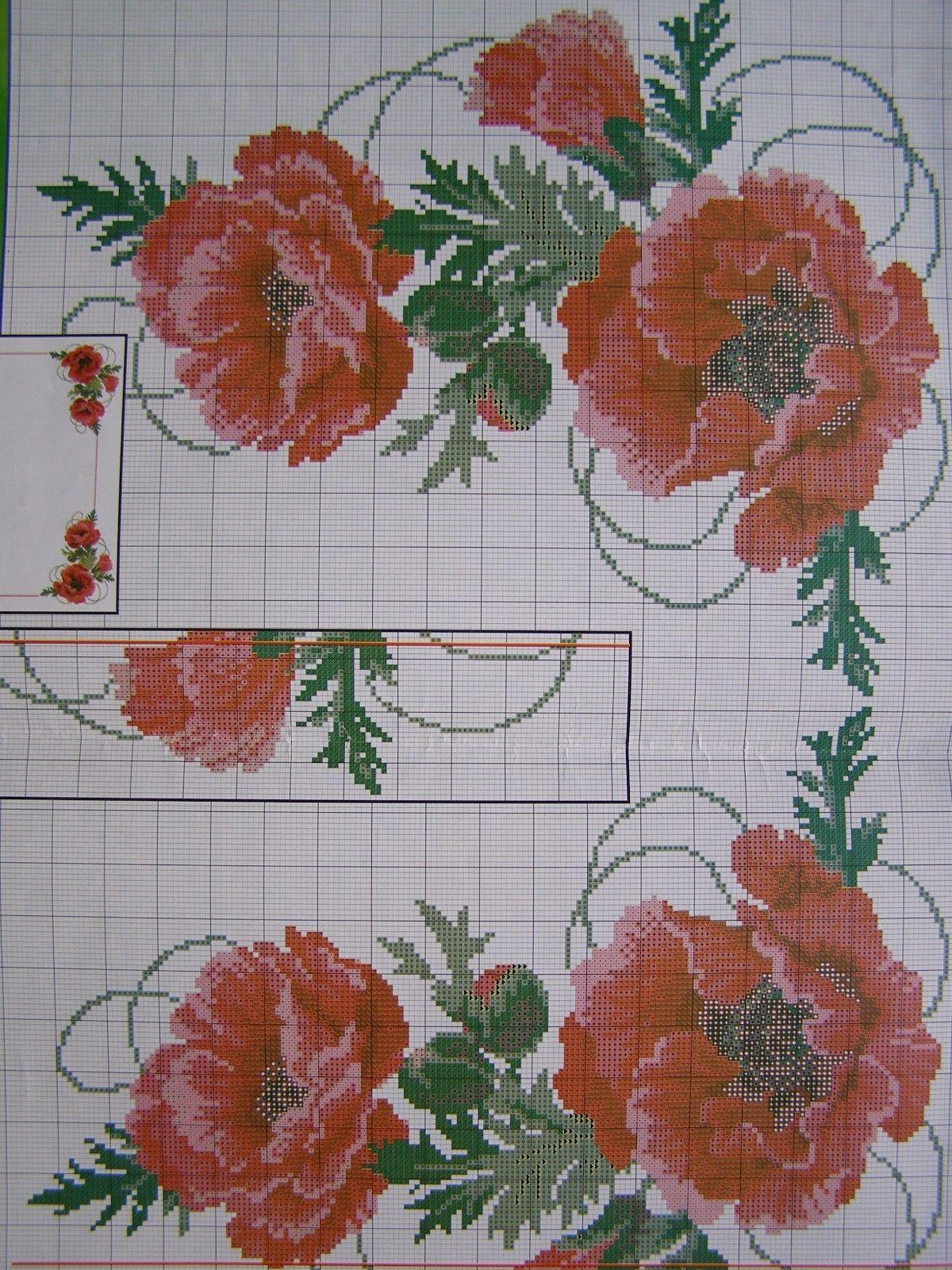 R$ 10,79 Used in Artesanato, Fios e materiais para costura, bordados, tricô e crochê, Ponto-cruz e hardanger