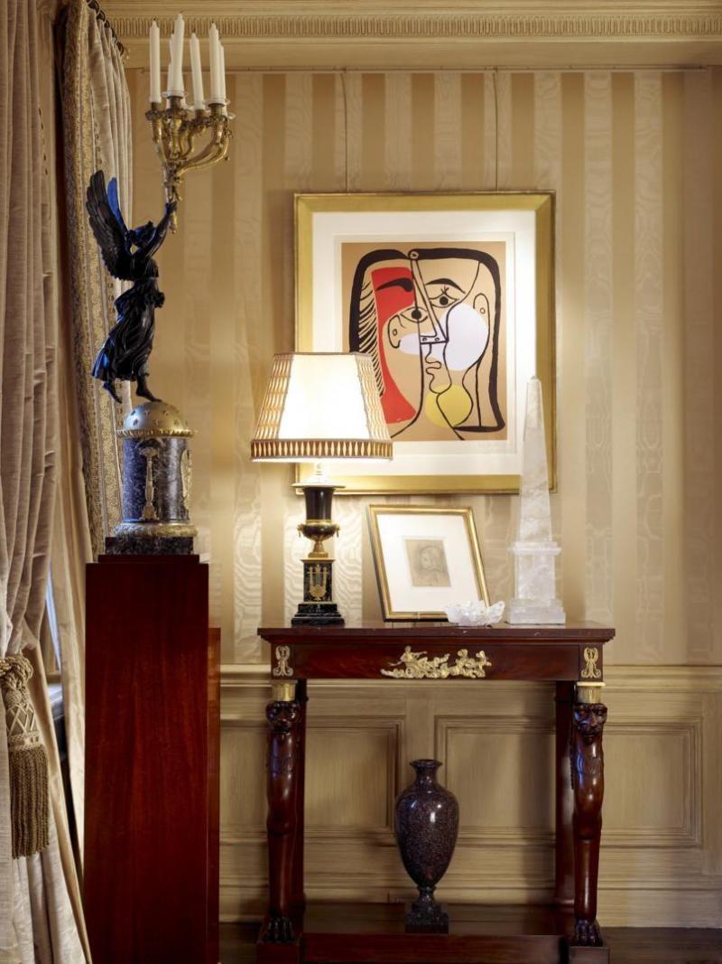 obelisk furniture. Empire Decor, Victory Bronze Candelabra \u0026 Rock Crystal Obelisk, 5th Avenue, NY Apartment Obelisk Furniture