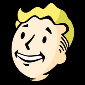 Simatras On Twitter Vault Boy Telegram Stickers Pip Boy
