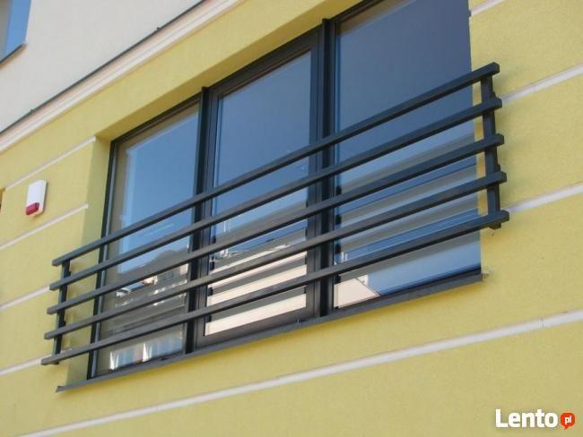 Balustrada Balkonowa Tarasowa Ogrodzenia Nowoczesne Balcony Railing Design Railing Design Balcony Design