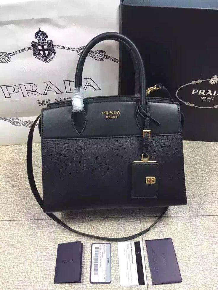 2104cd82a005  Prada  handbag  originalbag replica 2016 Checking out Prada purses and  handbags or vintage Prada handbags then CLICK VISIT link for more details -  Prada ...