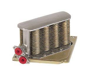 Heat Exchanger Custom Tube Fin Miniature In 2020 Heat Exchanger