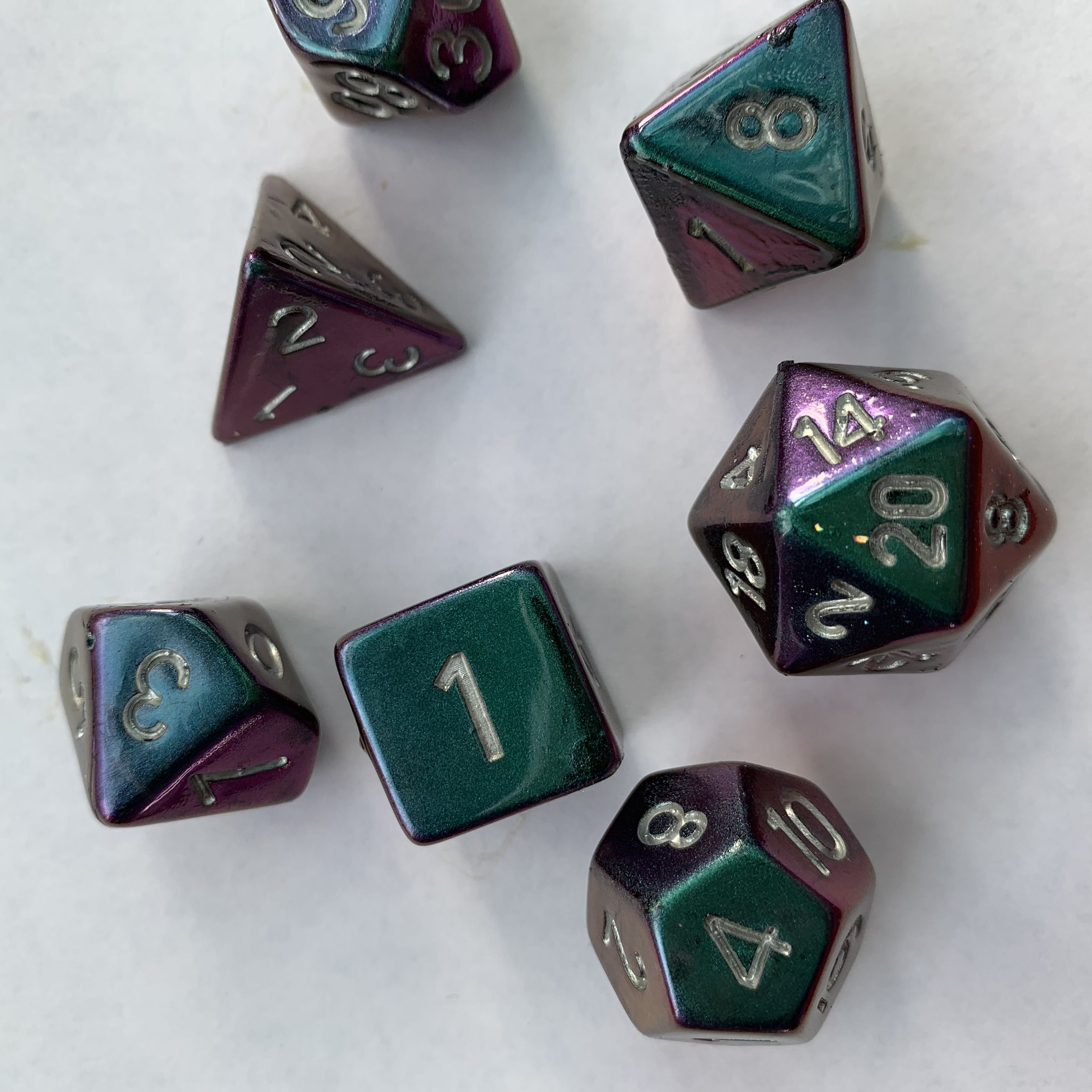Pin By Danielle Benoit On Is It In Dragon Playing Dice Set
