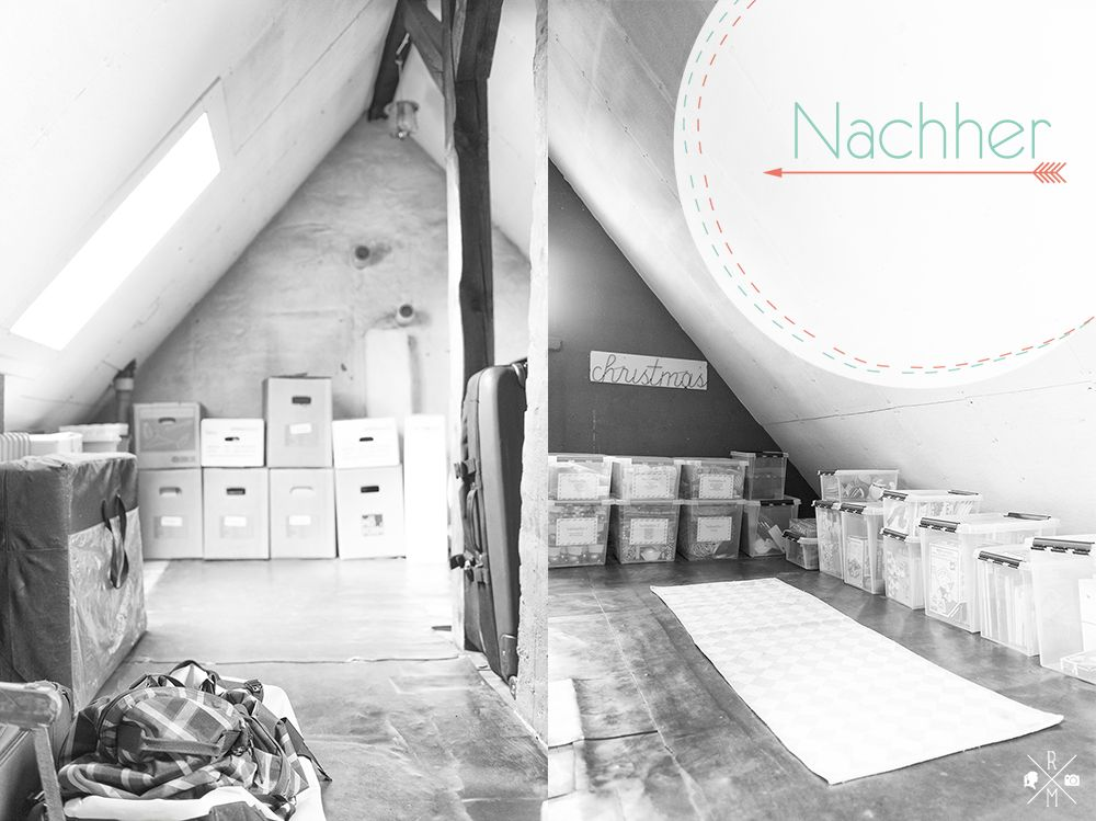 10 tipps zum dachboden aufr umen dachboden aufr umen. Black Bedroom Furniture Sets. Home Design Ideas