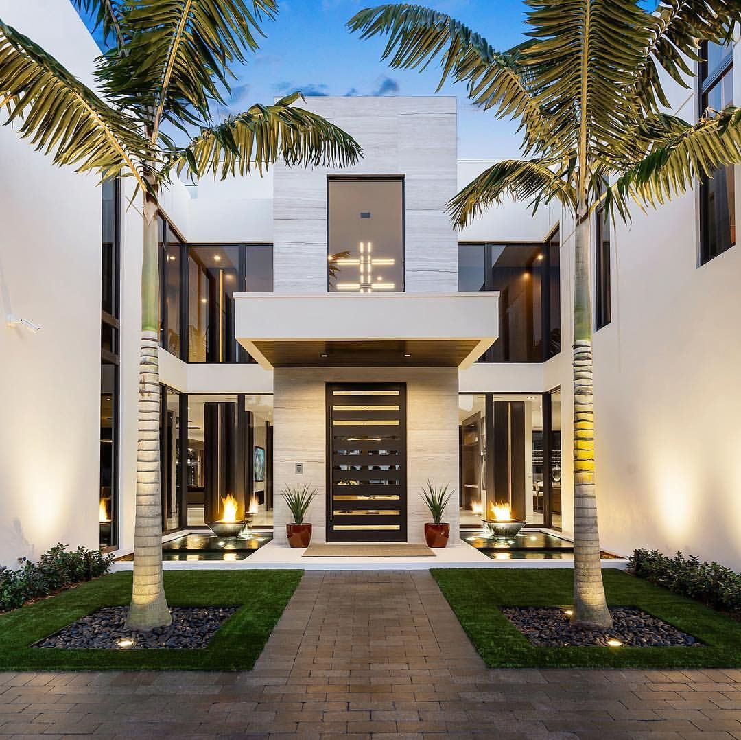 Zillow South Florida: Mansion Interior, Luxury