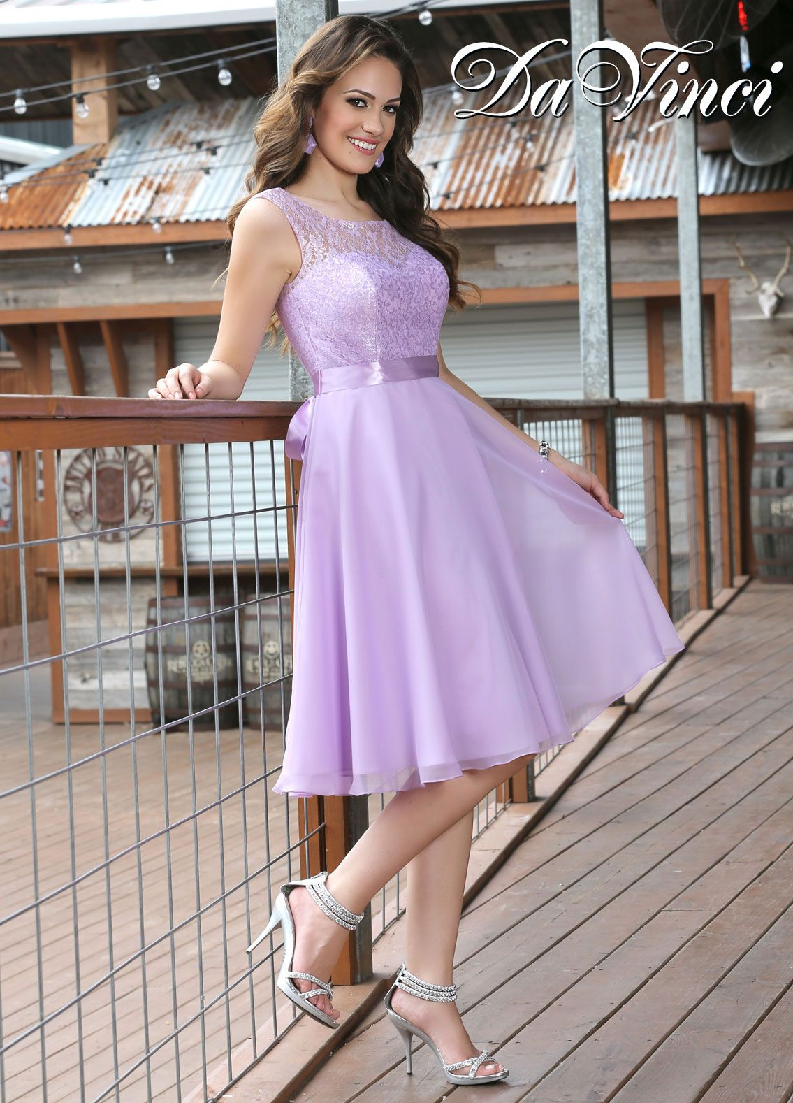 Dress your wedding party to impress in cute bridesmaid dresses with ...