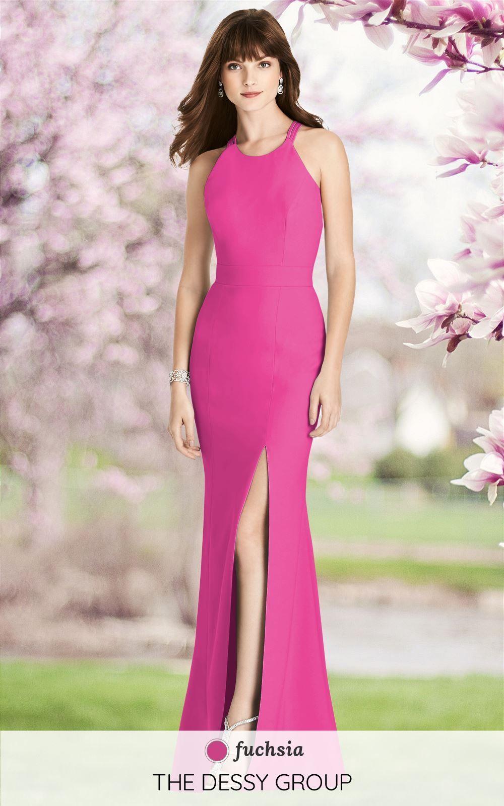 Stunning Fuchsia Pink Bridesmaid Dresses Hot Pink Bridesmaid Dresses Pink Bridesmaid Dresses Fuchsia Bridesmaid Dresses [ 1600 x 1000 Pixel ]