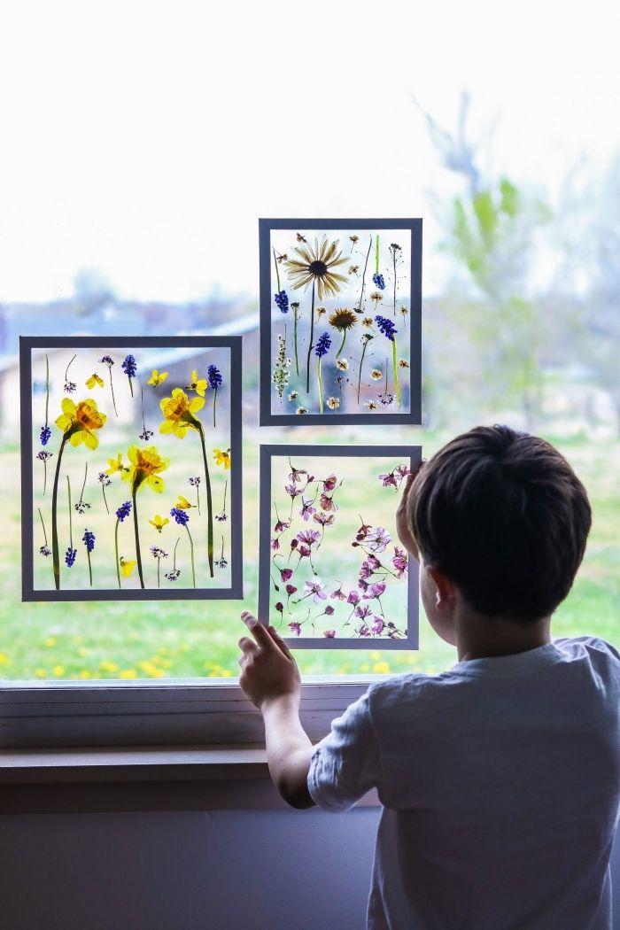 ▷ 1001 + Ideen zum Thema Frühlingsdeko basteln mit Naturmaterialien
