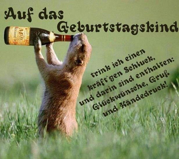 Pin Von Steffi Krug Auf Gluckwunsch Karten Birthday Quotes Happy