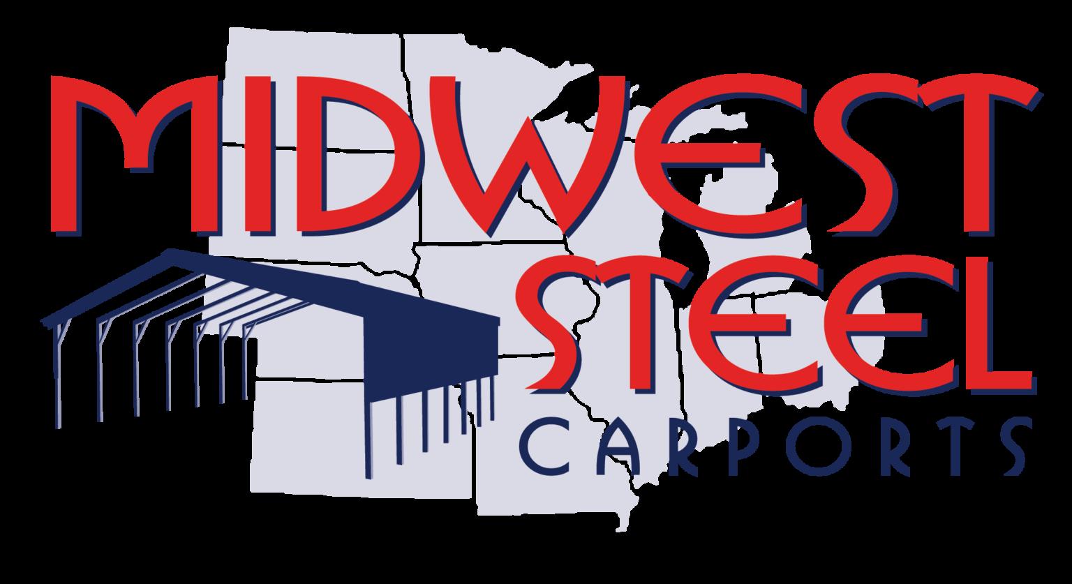 Metal Carports for Sale Carports Near Me Midwest Steel