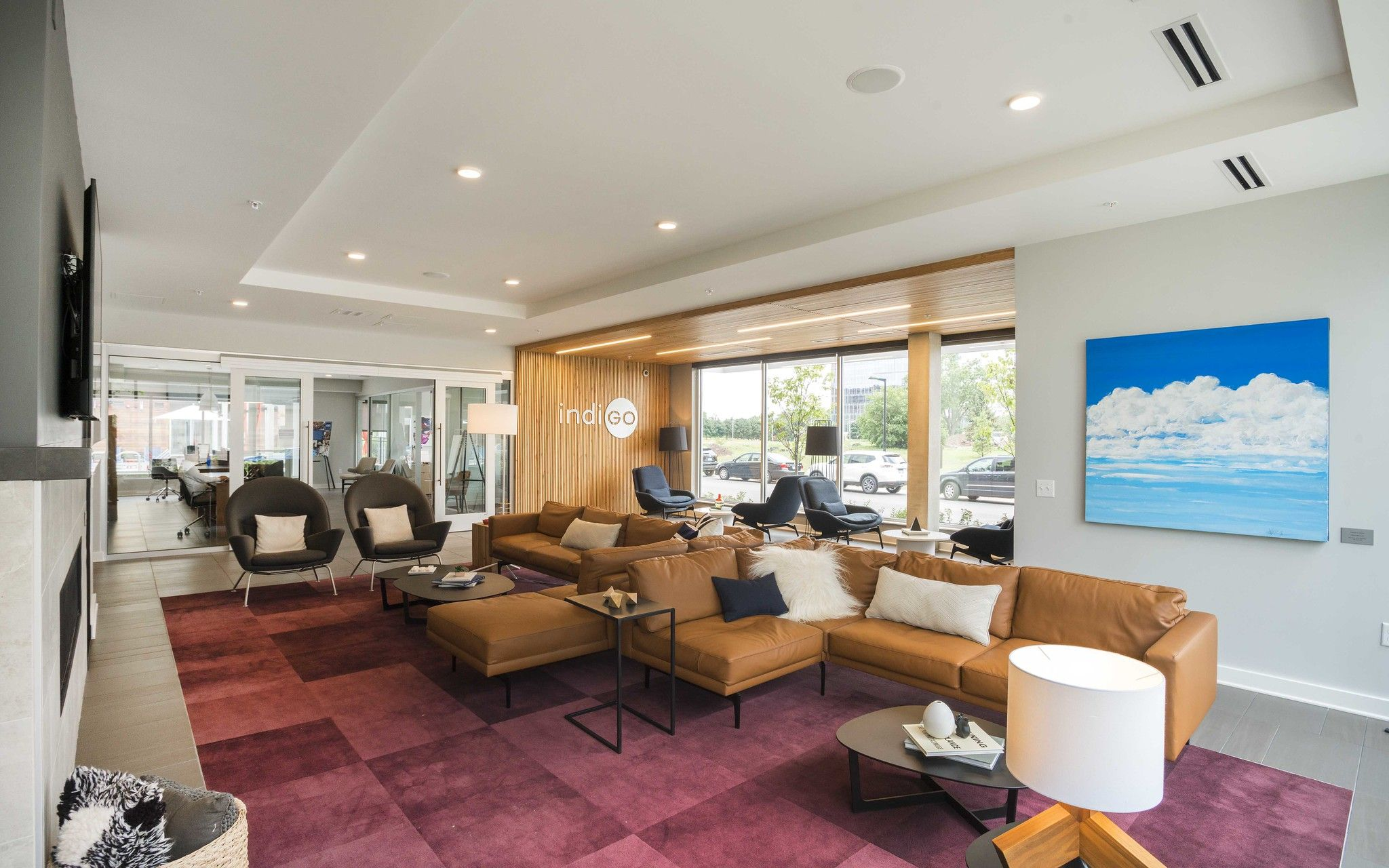Indigo Apartments Bloomington Mn Apartment Home Floors And More