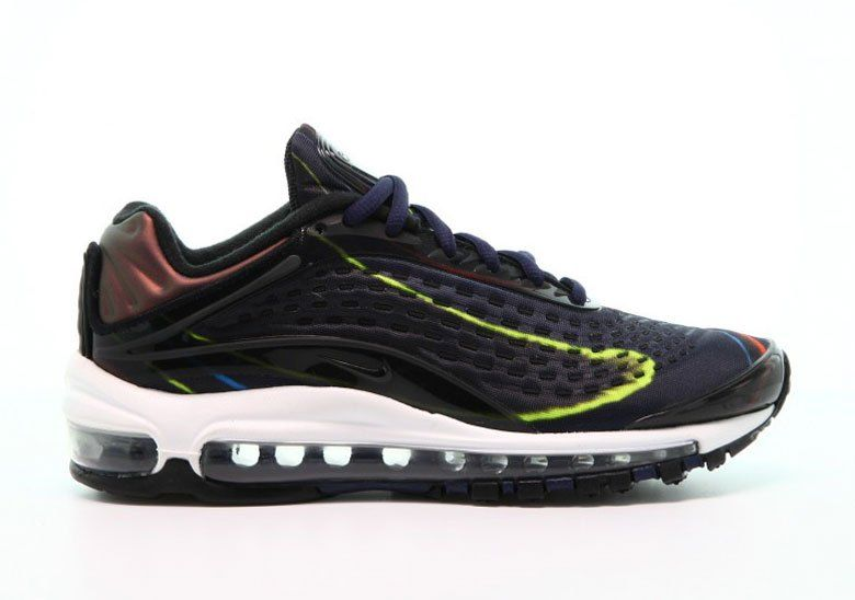 watch 3b5fb 42491 ... discount code for the nike air max deluxe midnight navy is dropping  soon 9fdfe 7df9c