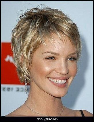 pin womens haircuts show