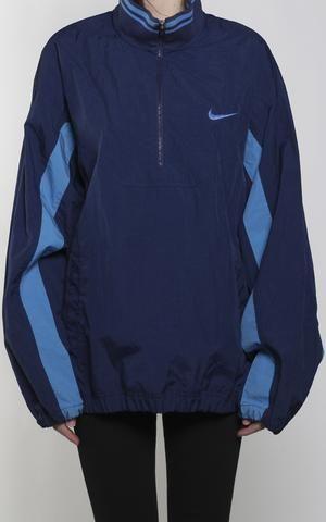 908729151282 Vintage Nike Pullover Windbreaker