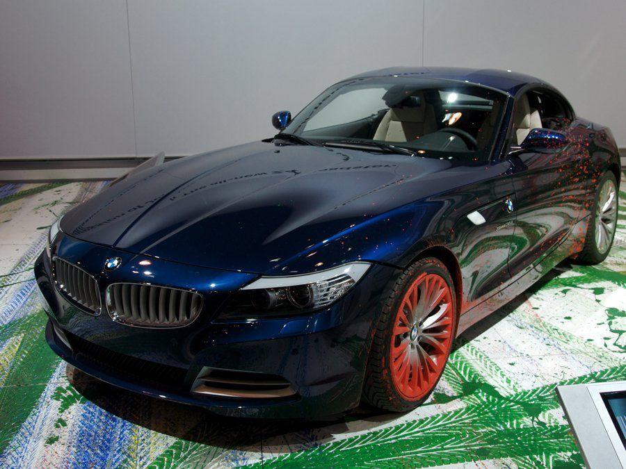 BMW Art Car Wikipedia, The Free Hd Wallpaper