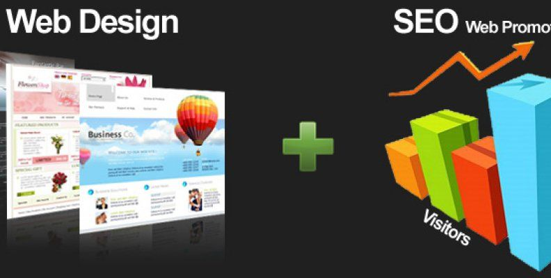 Quality SEO and web design with affordable cost - Rudra ...