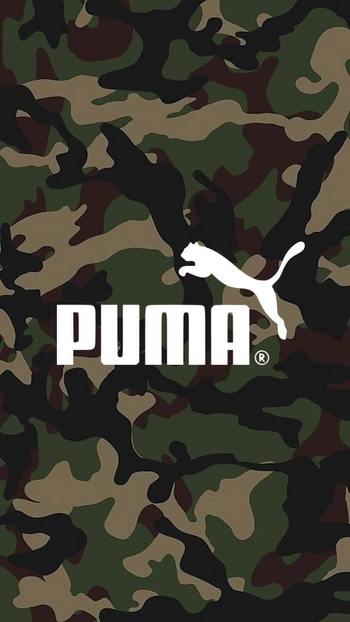 puma camo | sportz wallpaperz | pinterest | pumas and wallpaper