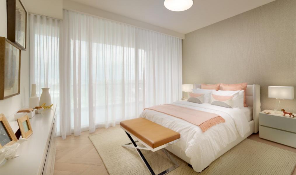Beautiful female bedroom   Top interior design firms ...