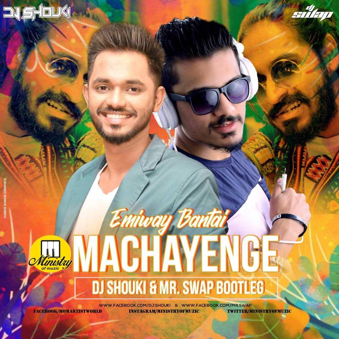 Machayenge Mp3 Download Emiway Bantai Mp3 Song Latest Mp3 Songs