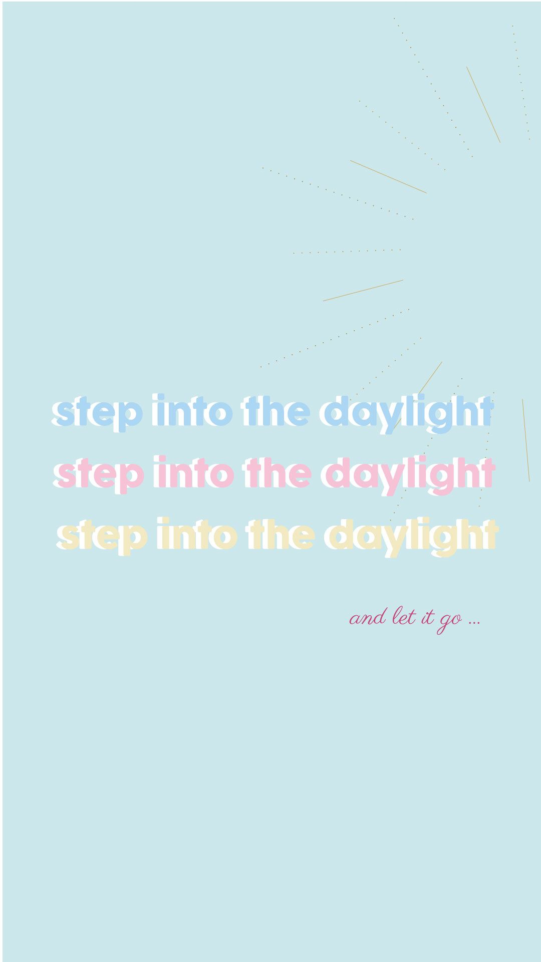 Step Into The Daylight And Let It Go Taylor Swift Lyrics Taylor Swift Songs Taylor Swift Wallpaper