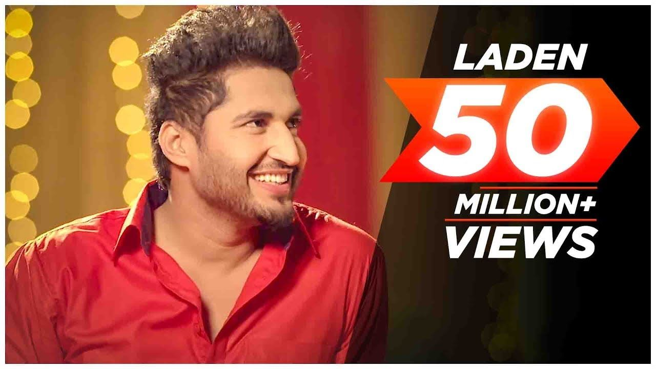 Laden Jassi Gill Replay Return Of Melody Latest Punjabi Songs 2015 Speed Records Youtube Jassi Gill Songs Bollywood Music Videos