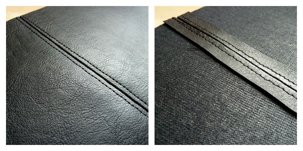 Craftsy Com Express Your Creativity Stitching Leather Sewing Leather Faux Leather
