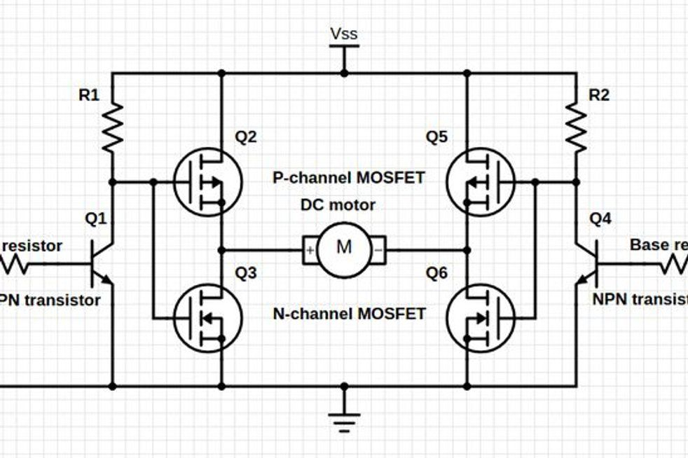 nchannel optoisolated mosfet switching circuit using irf630