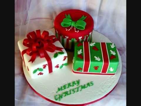 Christmas / Winter Cakes Pasteles de navidad