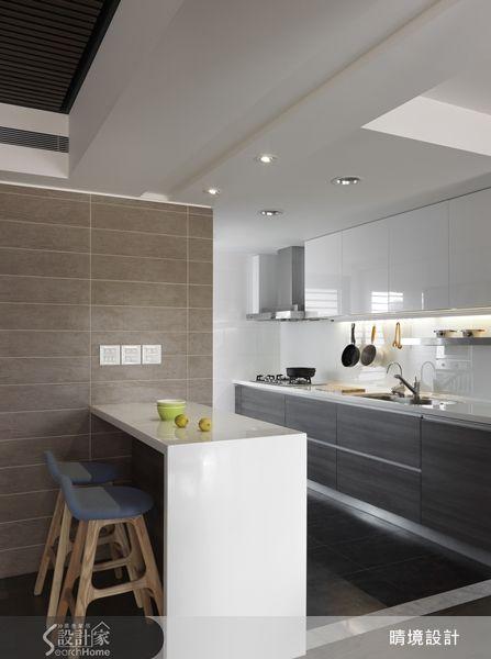 晴境設計 現代風設計圖片晴境設計 16之8 Home Kitchens Home Deco