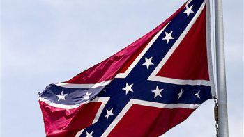 Mobile County Commission Votes to Keep Confederate Flag on Police Vehicles - The Gateway Pundit