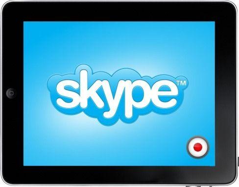 How To Record Skype Calls On Your Ipad Ipad How To S Ipad