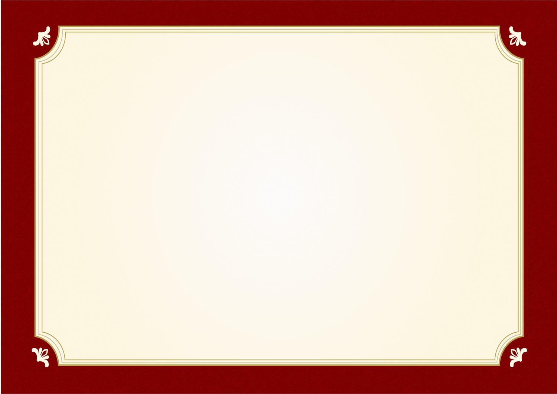 Diplomas Online | Plantillas para diplomas y certificados color rojo ...